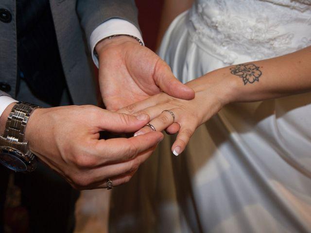 Il matrimonio di Antonio e Veronica a Lastra a Signa, Firenze 252