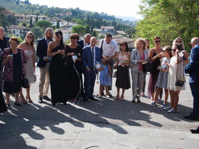Il matrimonio di Antonio e Veronica a Lastra a Signa, Firenze 258