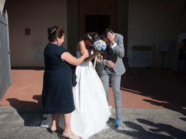 Il matrimonio di Antonio e Veronica a Lastra a Signa, Firenze 272
