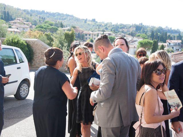 Il matrimonio di Antonio e Veronica a Lastra a Signa, Firenze 278