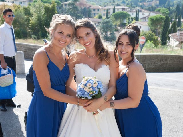 Il matrimonio di Antonio e Veronica a Lastra a Signa, Firenze 290