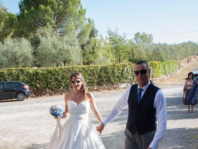 Il matrimonio di Antonio e Veronica a Lastra a Signa, Firenze 295