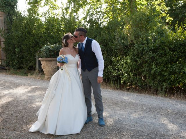 Il matrimonio di Antonio e Veronica a Lastra a Signa, Firenze 297