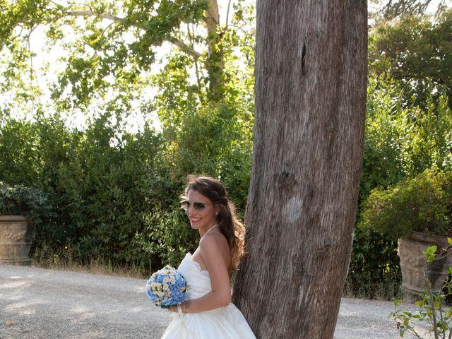Il matrimonio di Antonio e Veronica a Lastra a Signa, Firenze 299