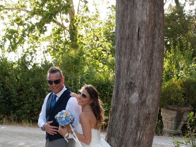 Il matrimonio di Antonio e Veronica a Lastra a Signa, Firenze 303