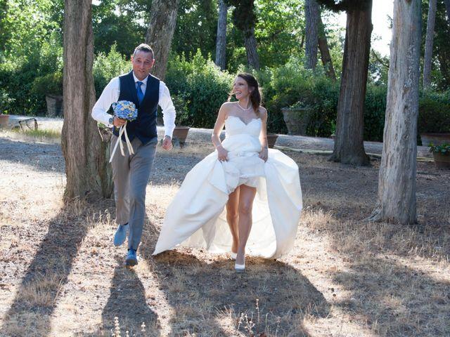 Il matrimonio di Antonio e Veronica a Lastra a Signa, Firenze 330