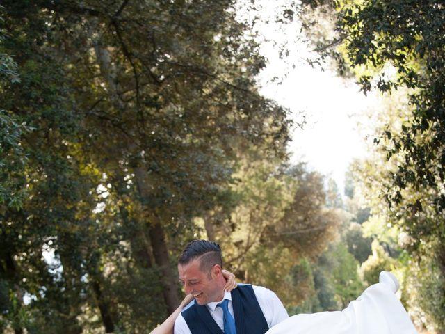 Il matrimonio di Antonio e Veronica a Lastra a Signa, Firenze 339
