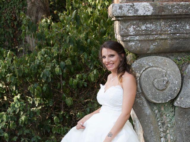 Il matrimonio di Antonio e Veronica a Lastra a Signa, Firenze 342
