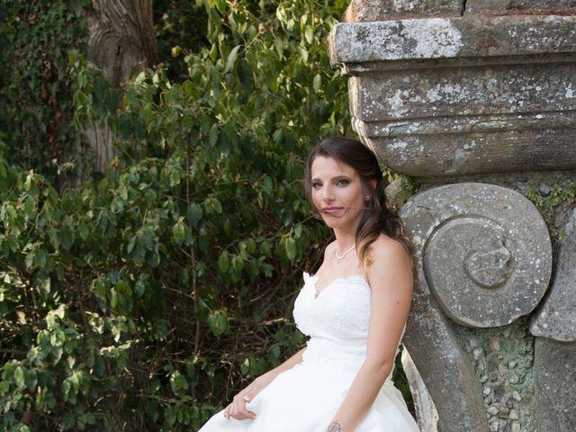 Il matrimonio di Antonio e Veronica a Lastra a Signa, Firenze 343