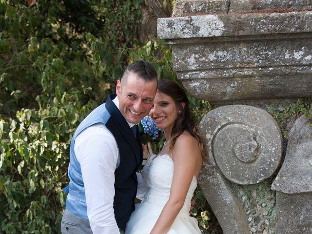 Il matrimonio di Antonio e Veronica a Lastra a Signa, Firenze 344