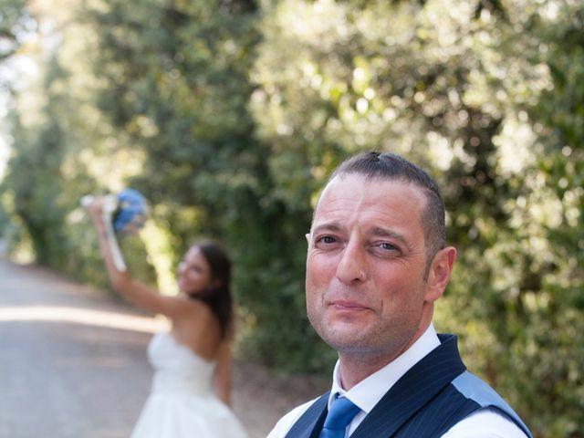 Il matrimonio di Antonio e Veronica a Lastra a Signa, Firenze 350