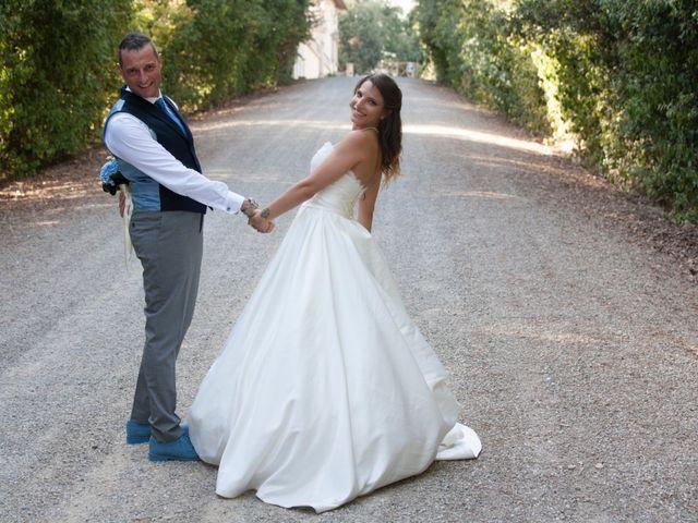Il matrimonio di Antonio e Veronica a Lastra a Signa, Firenze 356