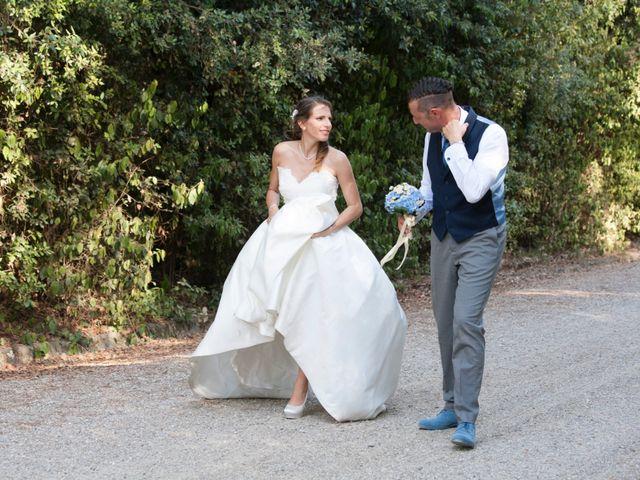 Il matrimonio di Antonio e Veronica a Lastra a Signa, Firenze 360