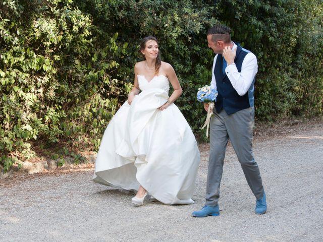 Il matrimonio di Antonio e Veronica a Lastra a Signa, Firenze 361
