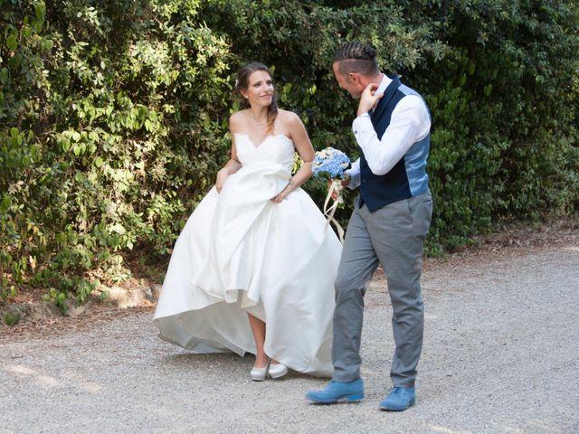 Il matrimonio di Antonio e Veronica a Lastra a Signa, Firenze 362