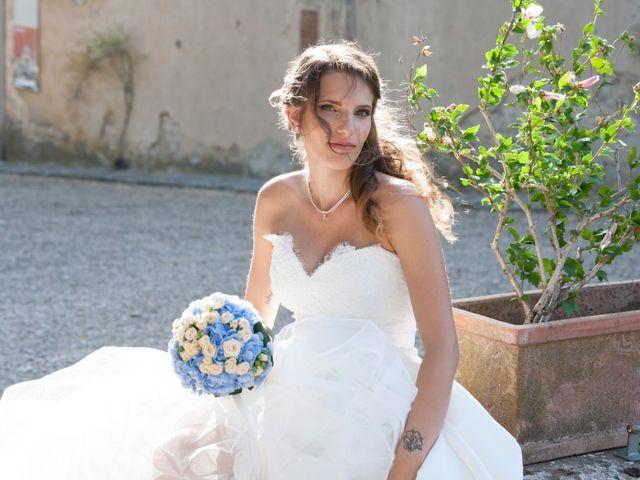 Il matrimonio di Antonio e Veronica a Lastra a Signa, Firenze 370