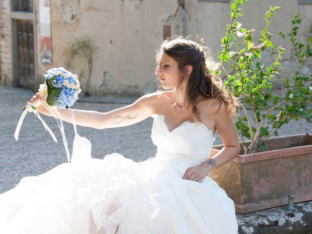 Il matrimonio di Antonio e Veronica a Lastra a Signa, Firenze 372