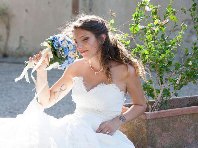 Il matrimonio di Antonio e Veronica a Lastra a Signa, Firenze 374