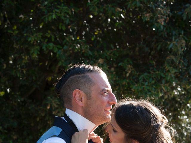 Il matrimonio di Antonio e Veronica a Lastra a Signa, Firenze 394