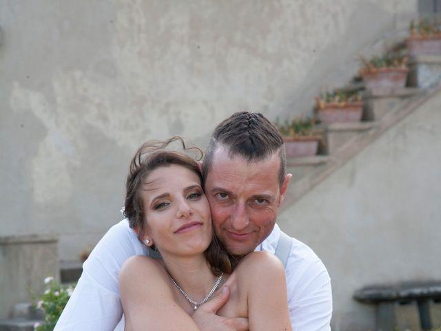 Il matrimonio di Antonio e Veronica a Lastra a Signa, Firenze 468