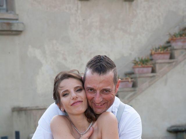 Il matrimonio di Antonio e Veronica a Lastra a Signa, Firenze 469