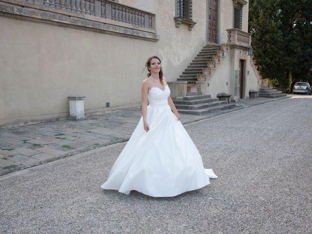 Il matrimonio di Antonio e Veronica a Lastra a Signa, Firenze 470