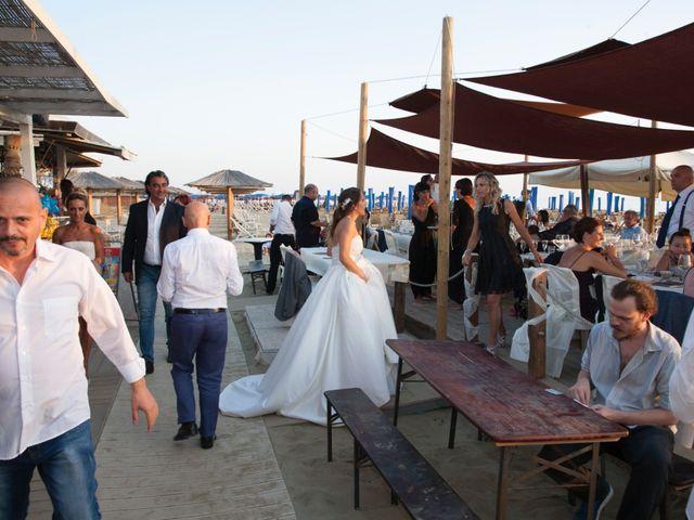 Il matrimonio di Antonio e Veronica a Lastra a Signa, Firenze 477