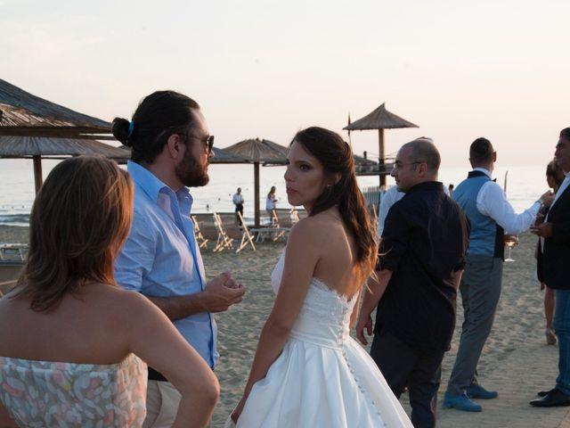 Il matrimonio di Antonio e Veronica a Lastra a Signa, Firenze 487
