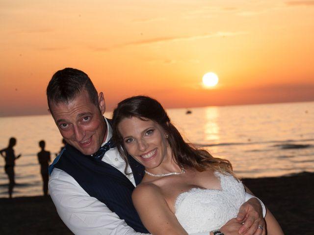 Il matrimonio di Antonio e Veronica a Lastra a Signa, Firenze 495