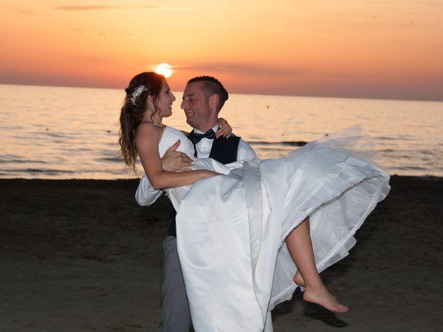 Il matrimonio di Antonio e Veronica a Lastra a Signa, Firenze 505