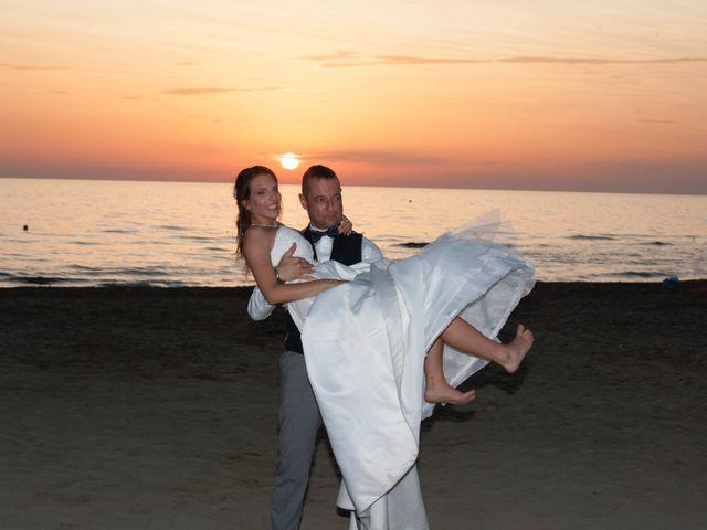 Il matrimonio di Antonio e Veronica a Lastra a Signa, Firenze 506