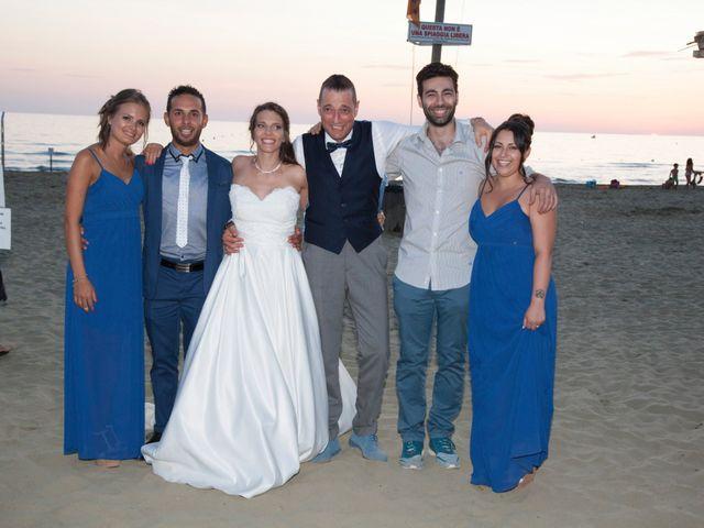 Il matrimonio di Antonio e Veronica a Lastra a Signa, Firenze 513