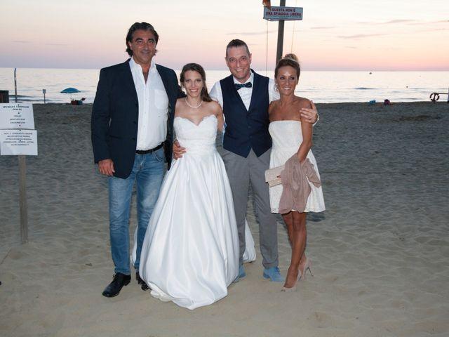 Il matrimonio di Antonio e Veronica a Lastra a Signa, Firenze 517
