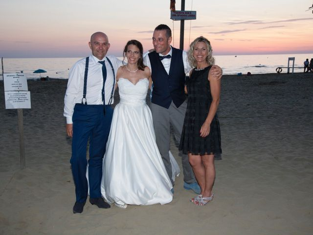 Il matrimonio di Antonio e Veronica a Lastra a Signa, Firenze 523