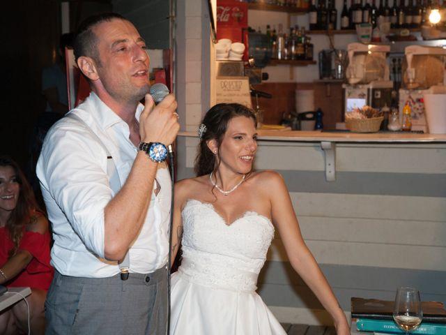 Il matrimonio di Antonio e Veronica a Lastra a Signa, Firenze 544