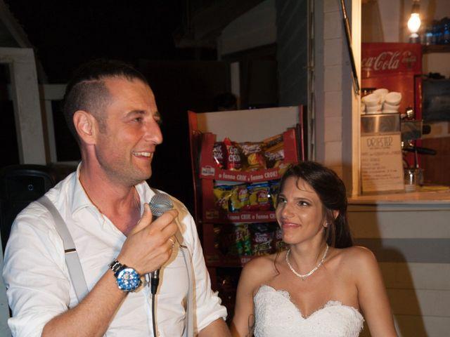 Il matrimonio di Antonio e Veronica a Lastra a Signa, Firenze 545