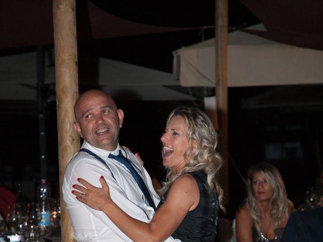 Il matrimonio di Antonio e Veronica a Lastra a Signa, Firenze 566