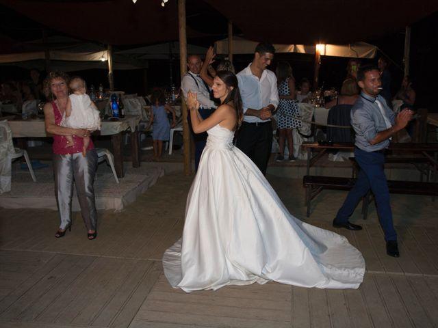Il matrimonio di Antonio e Veronica a Lastra a Signa, Firenze 567