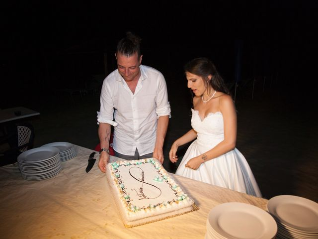Il matrimonio di Antonio e Veronica a Lastra a Signa, Firenze 573