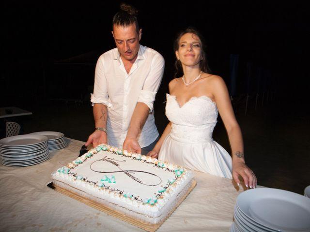 Il matrimonio di Antonio e Veronica a Lastra a Signa, Firenze 574