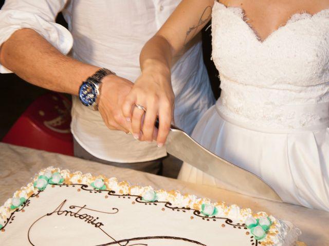 Il matrimonio di Antonio e Veronica a Lastra a Signa, Firenze 578