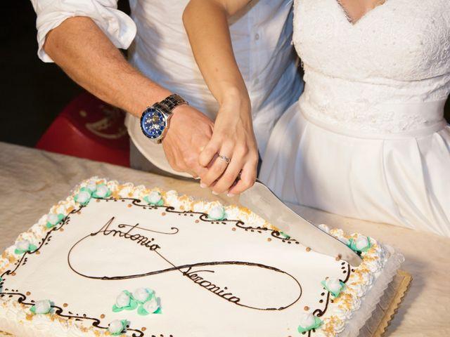 Il matrimonio di Antonio e Veronica a Lastra a Signa, Firenze 579