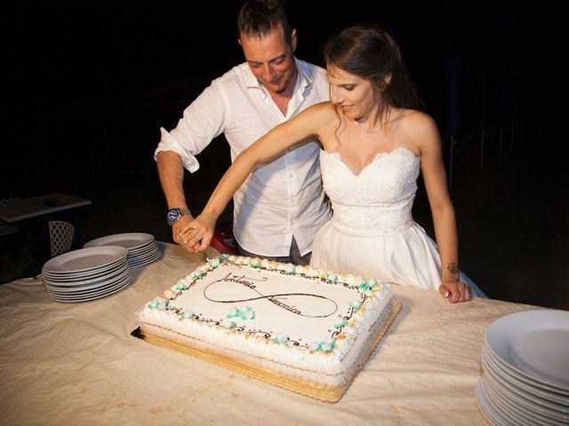 Il matrimonio di Antonio e Veronica a Lastra a Signa, Firenze 581