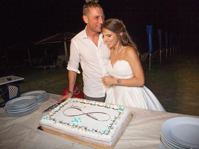 Il matrimonio di Antonio e Veronica a Lastra a Signa, Firenze 583