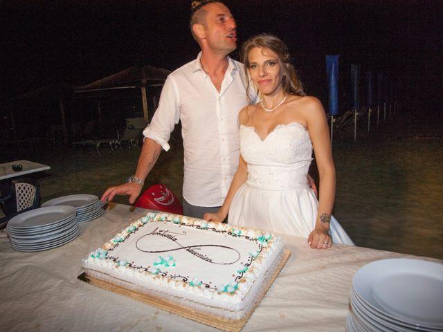 Il matrimonio di Antonio e Veronica a Lastra a Signa, Firenze 584