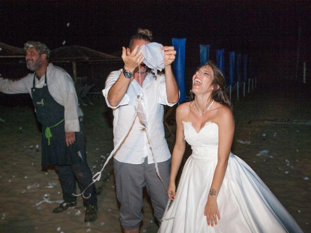 Il matrimonio di Antonio e Veronica a Lastra a Signa, Firenze 586