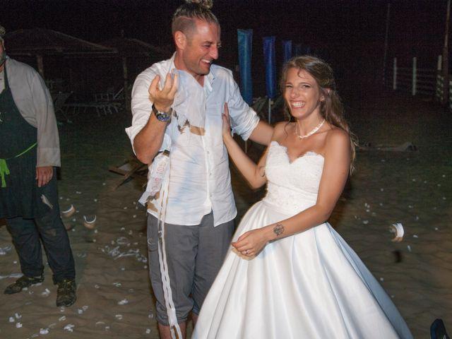 Il matrimonio di Antonio e Veronica a Lastra a Signa, Firenze 587