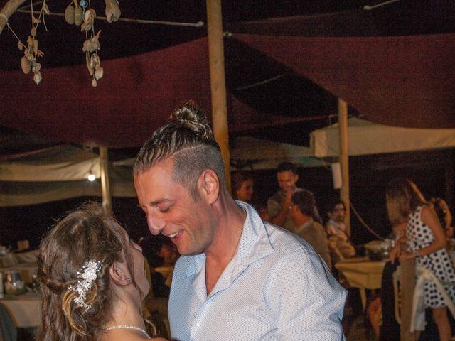 Il matrimonio di Antonio e Veronica a Lastra a Signa, Firenze 630