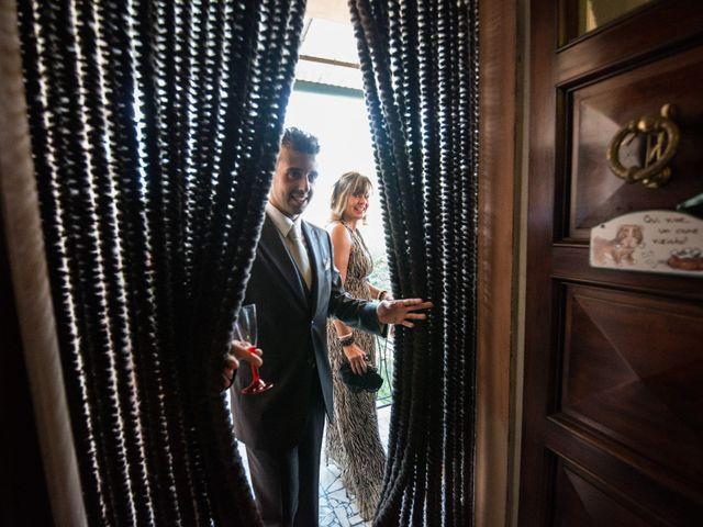 Il matrimonio di Luigi e Silvia a Montecarlo, Lucca 13