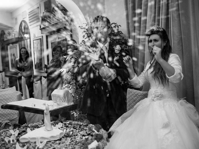 Il matrimonio di Luigi e Silvia a Montecarlo, Lucca 46